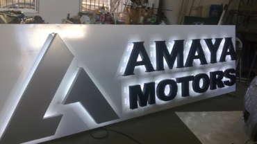 Amaya Motors