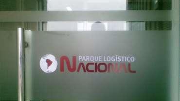 Parque logístico Nacional