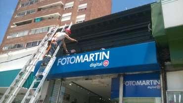 Foto Martín